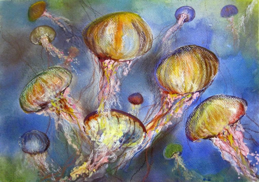 Jellyfish1100w