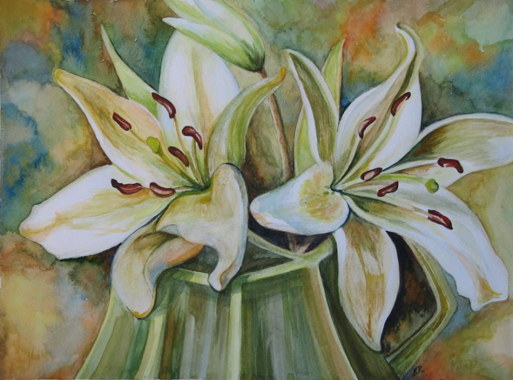Lilies1100