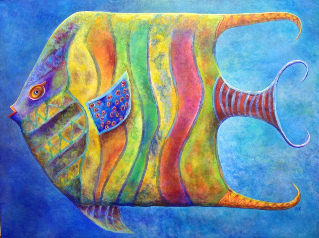 Dreamfish1100w